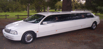 Limousine Hire Melbourne